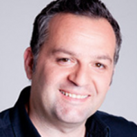 Greg Karabasis | TDSA Company Director