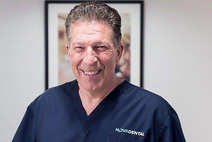 Dr. Jon Kozeniauskas