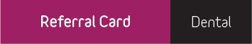 Referral Card Download Icon